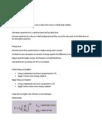 D2 - Steller Characteristics and Steller Evolution