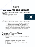 Chemistry for Dummies Acido Base