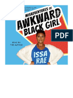 [2015] The Misadventures of Awkward Black Girl by Issa Rae |  | Simon & Schuster Audio