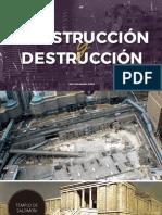 Construyendo y Destruyendo