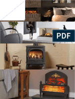 Feel the Magic of Hole in Wall Gas Fires!