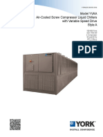 BE YVAA Variable Speed Drive Screw Chiller.pdf