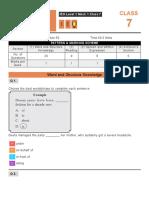IEO_Level1_Mock1_Class7(2)