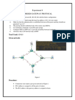 BGP notes