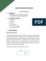 Informe de ANÁLISIS de circuitos.docx