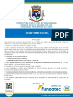 Assistente Social (1)