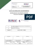 Ventilador Biorohm t1-2.1.2.1 v1.1 Manual de Usuario Bvgrapt1