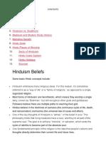 Hinduism 1