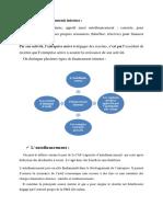 Les sources de financements internes.docx