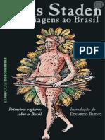 Duas viagens ao Brasil