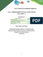 Ciclo Tarea1. Dimensionamiento de un Lavador Venturi.pdf