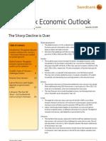 Swedbank Economic Outlook 29 September 2009