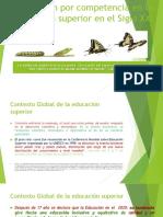 Evaluación Por Competencia en La Educación Superior en El Siglo XXI_Ok_12062018