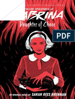 Daughter of Chaos (Chilling Adventures of Sabrina 2)