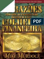 Resumo 31 Razoes Pessoas Recebem Colheitas Financeiras 0e09
