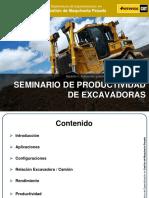 9 01 Excavadoras Diplomado 2015
