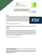 CEI e RIBEIRO. Entrevista com Gustavo Bernardo - Clareira.pdf