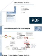 FBPM2-Chapter07-QuantitativeProcessAnalysis