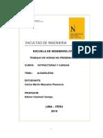 Carlos Mazuelos-HNP 2- Extructuras y Cargas