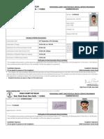 Djs 2019-Djse(Prelims)_ Admit Card