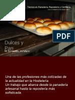 Panadera Repostera y Confitera 1209149011767766 9