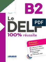 DELF B2 - EXTRAIT