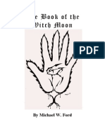 25021479 the Book of the Witch Moon
