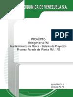 Manual de Usuario SAP PS-Final