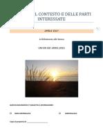 Analisi Del Contesto e Delle Parti Interessate(1)