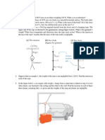 Sample Problems Newton's laws and applications.pdf