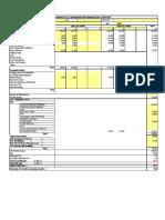 Tax Calculation 2010-11