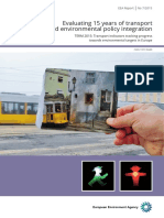 TERM Report 2015