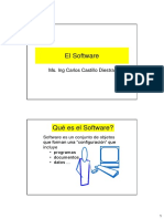 1.Introduccion - Software