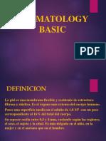 4- Basic Dermatology