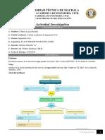Metodología Proyecto de Titulación