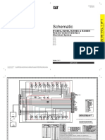 Sistema Electrico Contro r1300g