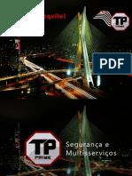 Apresentação TP Prime