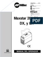 Maquina Inverter o2226t_spa