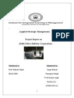 DMRC Project