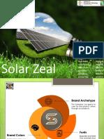 Solar Zeal