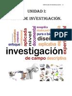 Tipos de Investigacion_Unidad1_TallerDeInvestigacion 1