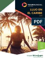Lujo en El Caribe 2019 Tm Veci