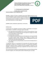Bioquimica Clinica Reporte