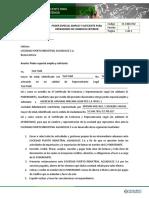 10 SPIA CS I 001 F02 Poder Para Operadores de Comercio Exterior V2