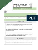 6.1.2.2 Anexo P. FT-RRR-003 Evaluacion de Situaciones Peligrosas