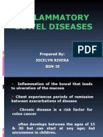 NCM-Ulcerative Colitis Report
