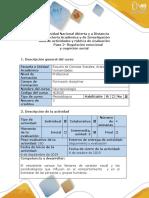 Guía de Actividades y Rúbrica de Evaluación-Paso 2- Regulación Emocional y Cognición Social (1)
