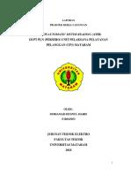 Laporan Pkl Haris Fix Print