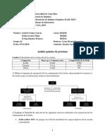 Informe 7 - Proteínas