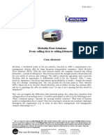 B Michelin Fleet Solutions